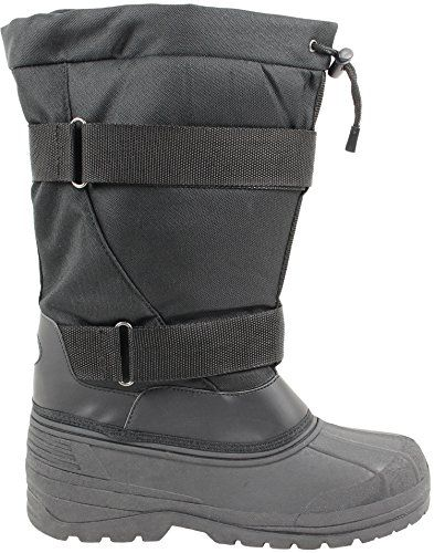 Outdoor Arctic Boots Thermostiefel K‰lteschutzstiefel 35/36,Schwarz - http://on-line-kaufen.de/products/schwarz-outdoor-arctic-boots-thermostiefel