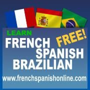 SMS Language – French Text Message