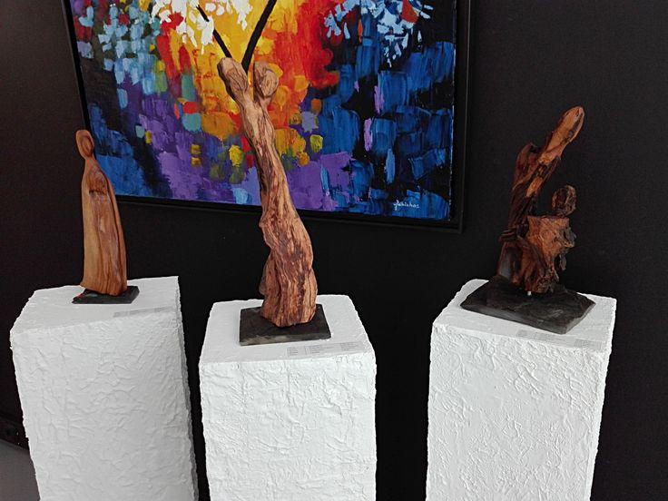Artist Duilio Bierti Artist Julieta Palhinhas