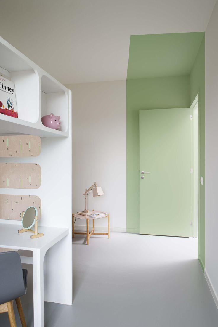 25 beste idee n over behangpapier schilderen op pinterest verf behang geschilderd behang en - Ideeen deco blijven ...