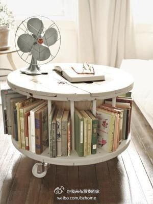 Adorable bookshelf