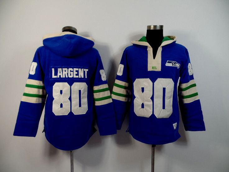 Men's Nike NFL Seattle Seahawks #80 Largent 2015 New Hoodie http://www.wholesalejerseyclearance.com/nfl-seattle-seahawks_gc161_1_15.html