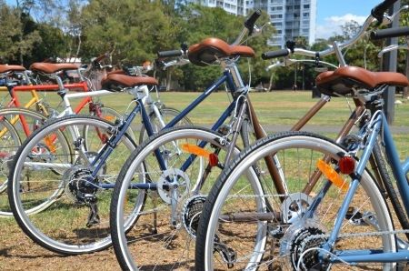 And the number of cyclists in Sydney just keeps growing and growing! http://cycletraveller.com.au/australia/news/sydney-posts-record-bike-trips-as-new-bike-lanes-open #cycling #copenhagenize