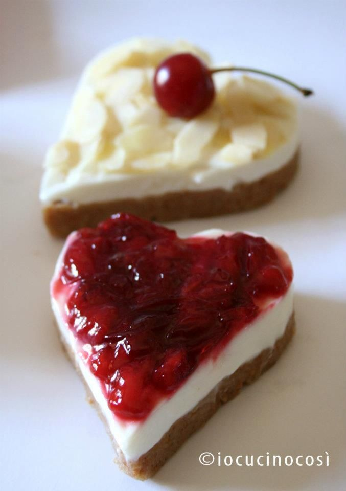 valentine foods | Sweet:) | Valentines Food