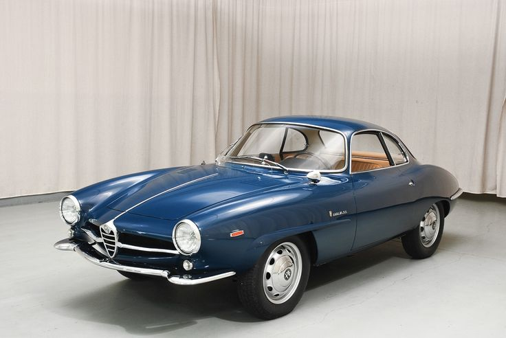 1965 Alfa Romeo Giulia - Sprint Speciale   Classic Driver Market