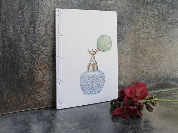 January giveaway: win a hand embroidered notebook
