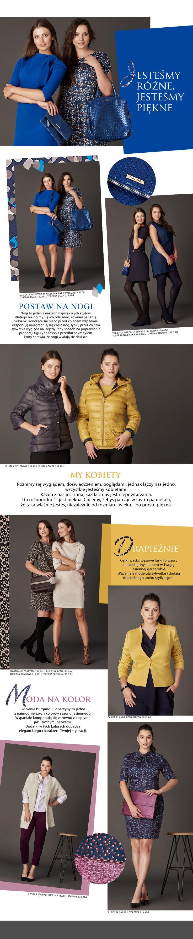 #quiosque #quiosquepl #naszainspiracja #skirt #bag #blouse #ootd #fashion #polishfashion #polishbrand #new #collection #aw1617 #jesien #zima #woman #lady #style #officestyle #outfit #ootd #feminine #kobieco #womanwear #trends #inspirations #fashion #polishfashion #polishbrand