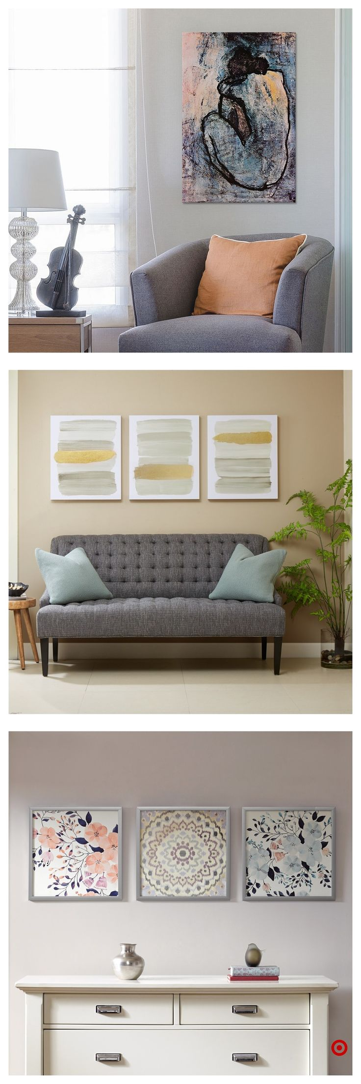 Shop Target for unframed wall canvas you will love at great low prices. Free shipping on all orders or free same-day pick-up in store.