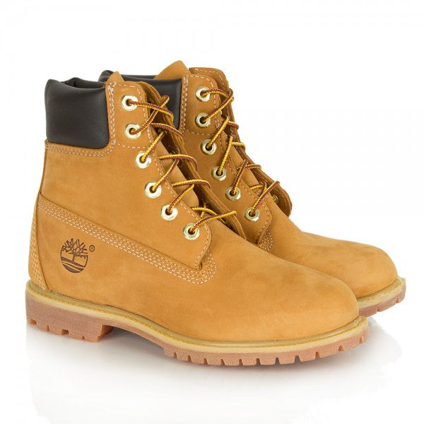 Timberland Women's 6-Inch Premium Waterproof Wheat Boot ($210) ❤ liked on Polyvore featuring shoes, boots, zapatos, timberland, botas, waterproof footwear, waterproof shoes, waterproof boots, water proof shoes and water proof boots