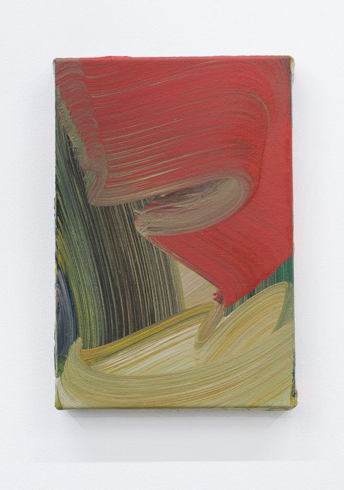 Erin Lawlor, Little Ninja, 2016, Galleri Jacob Bjørn