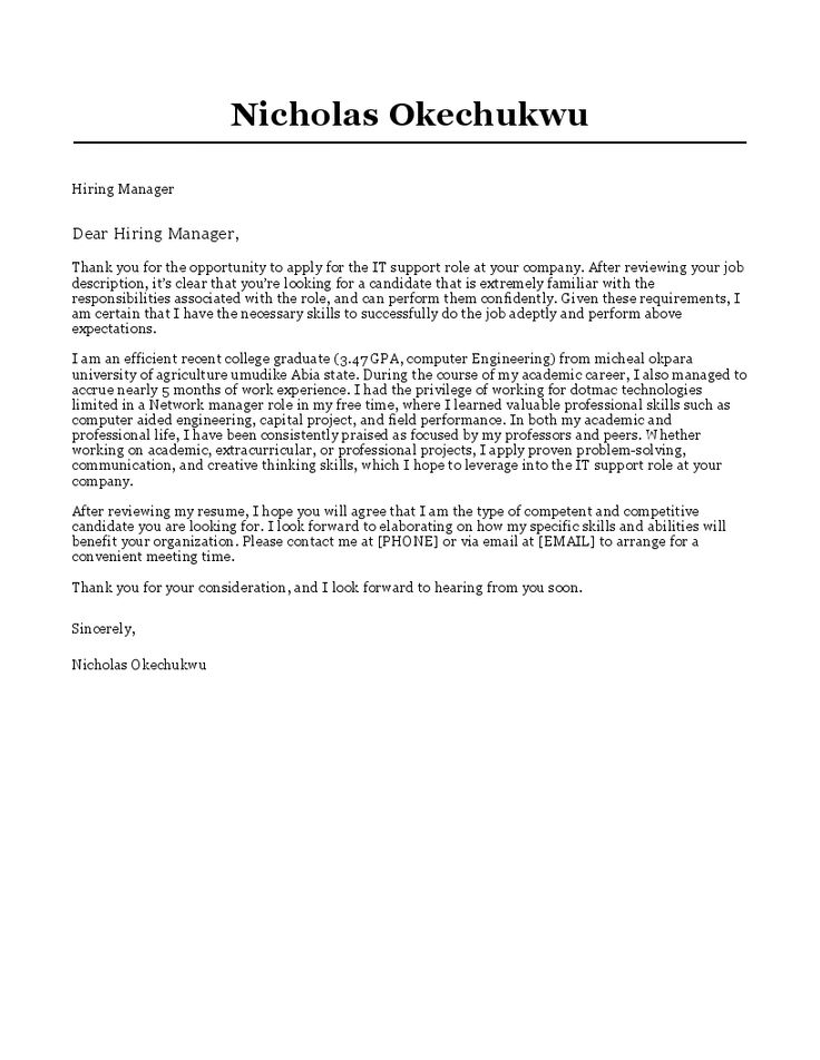 Best 25+ Cover letter builder ideas on Pinterest Cover letter - human resource application letter