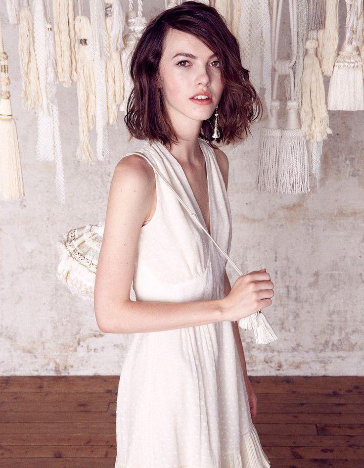 Les 25 meilleures id es concernant robes de mari e petit prix sur pinterest - Noelle breham est elle mariee ...