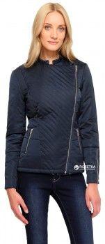 Куртка DryWash DKU0057GR S Темно-синяя