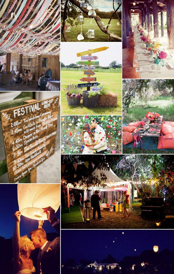 FESTIVAL WEDDING http://www.hetbruidsmeisje.nl/het-bruidsmeisje-vivian/plan-nu-een-uber-hippe-coole-festival-bruiloft