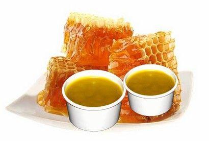Propolisová mast s včelím voskem