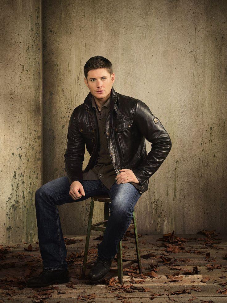 Jensen AcklesHappy Birthday, Seasons, Acklesdean Winchester, Supernatural Fans, Dean O'Gorman, Jensenackles, Jackets, Jensen Acklesdean, Supernatural Sheesh