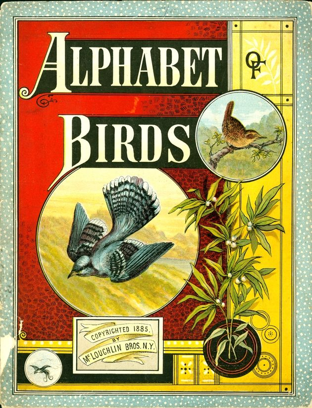 From the University of Florida Baldwin Library of Historical Children's Literature