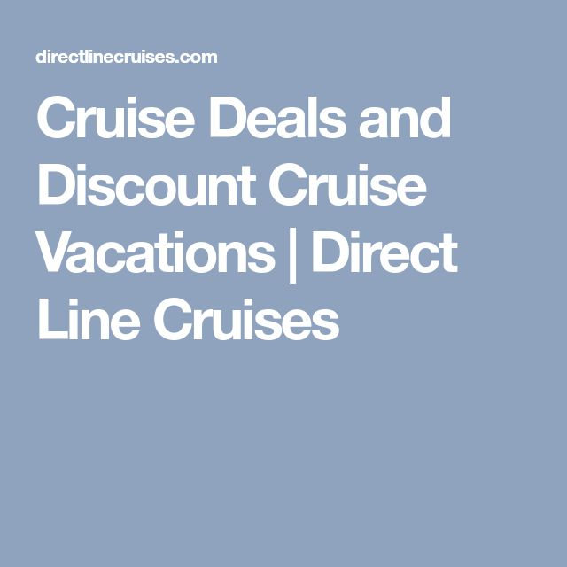 Best Discount Cruises Ideas On Pinterest Cheap Cruise - Cheap cruise packages