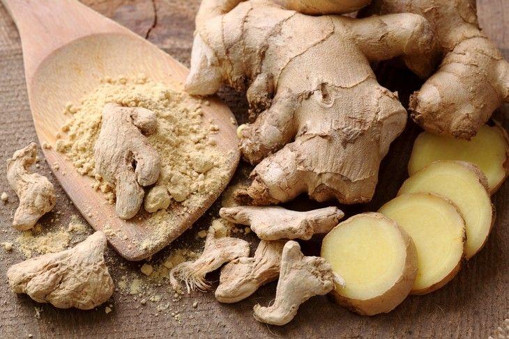O gengibre é um poderoso ingrediente natural que beneficia a saúde, mas algumas pessoas não podem usá-lo. Saiba se você faz parte desse grupo e previna-se!