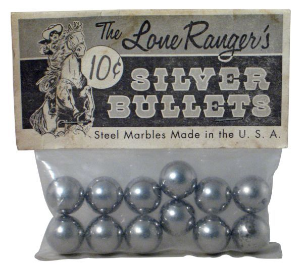 1950s Marbles Detail 1950s Quot The Lone Ranger S