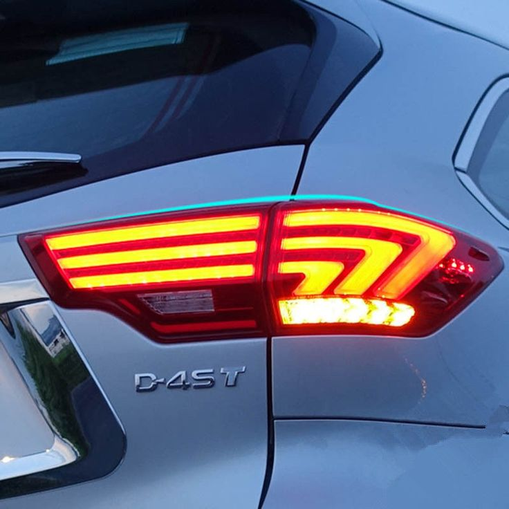 Taillight For 20142016 Toyota Highlander Rear lamp