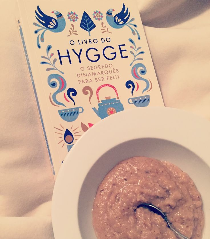 Ana, Go Slowly - What is hygge?