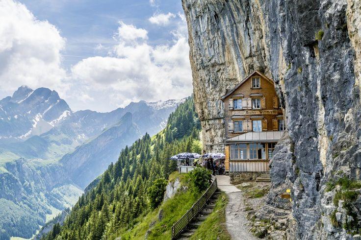 Pagina de viajes, con hermosas fotografias