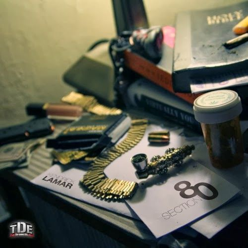 Check out: Section.80 (2011) - Kendrick Lamar See: http://lyrics-dome.blogspot.com/2017/04/section80-2011-kendrick-lamar.html #lyricsdome