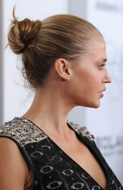 Stupendous 1000 Images About Celebrity Hairstyles 2015 Latest Celebrity Short Hairstyles Gunalazisus