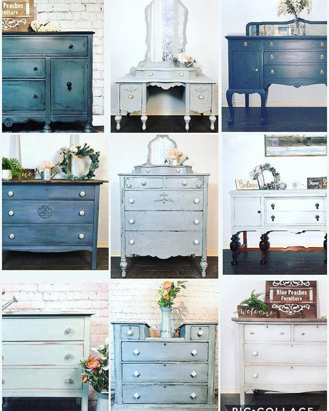 Today is Blue Monday. And for anyone out there whos got the blues here are some blues To cheer you up. #blue #bluemonday #mondaymotivation #furniture #antique #furnituremakeover #upcycledfurniture #farmhousestyle #shabbychic #fixerupper #vintage #chalkpaint #milkpaint #refinishedfurniture #bluepeachesfurniture #ottawa #myottawa #613 #shop613 #paintedfurniturelove #supportlocal #smallbusiness #pretty