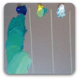 Farbabstufungen mit mehr als einer Farbe können schwierig sein! – Verwalten Sie Ihren Gaumen …