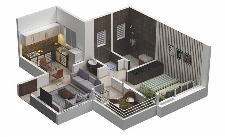 31 best House Plans images on Pinterest | Arquitetura, House design ...