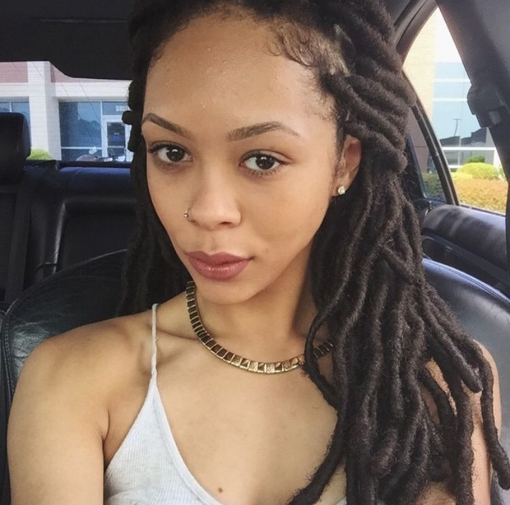 of hair styles 224 best faux locs images on 9121