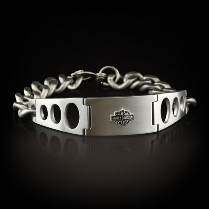 18 best Mens HD Bracelets images on Pinterest Harley davidson