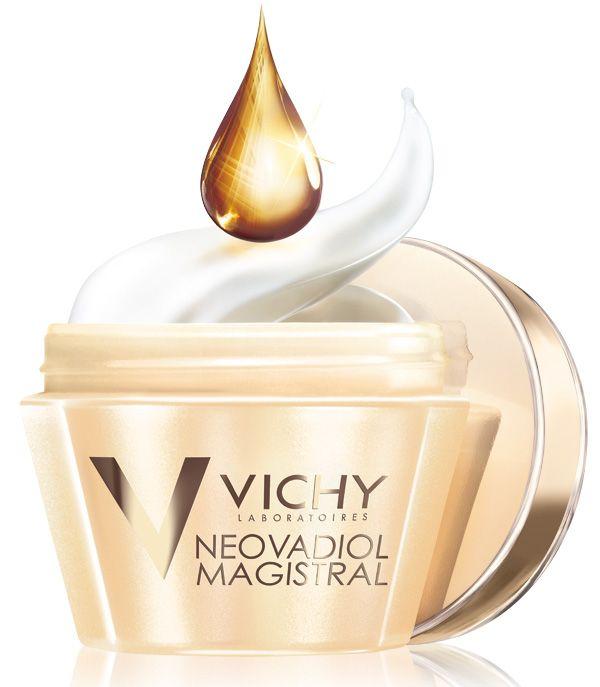 Vichy Neovadiol Magistral Piel seca 50ml - www.redfarma.es