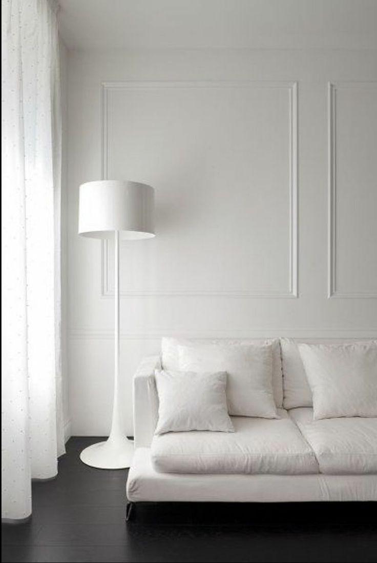 interior minimalist cu accente marocane