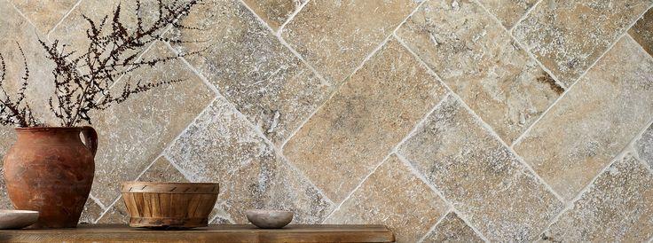 Travertine Tiles   Travertine Floor Tiles   Mandarin Stone