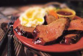 How to Cook a Beef Loin Tri Tip Steak in a Crock Pot ...