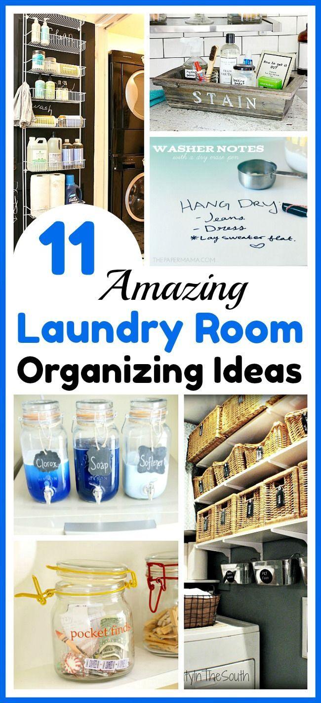 158 Best Laundry Room Ideas Images On Pinterest