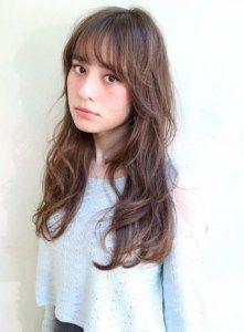 デート 髪型 ショート 女性 ミディアム ロング おすすめ 7