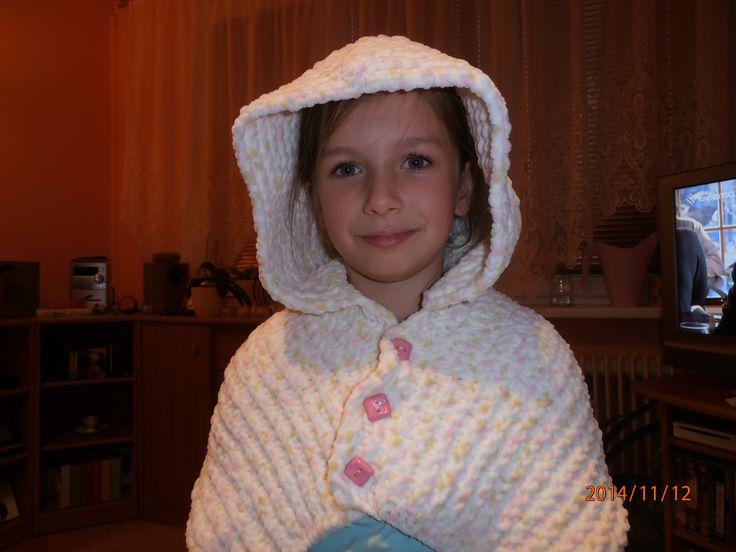 Wool patern for Ani