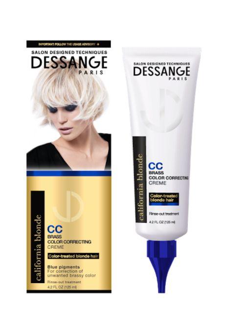 O Melhor Matizador do Mundo: Dessange Paris California Blonde
