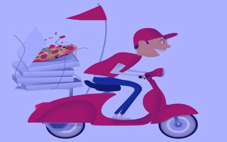 Najszybsza pizza w Warszawie