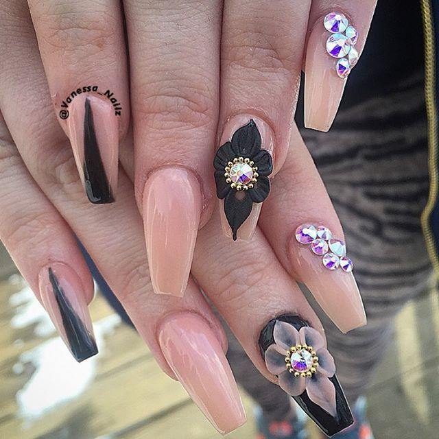 Nails for ms @kelsie989