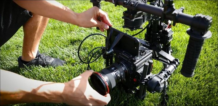 iPhone oder Profikamera – wer filmt besser?