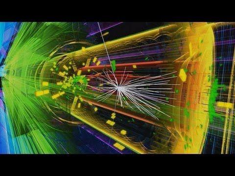 در انفجار بزرگ چه اتفاقی افتاده است؟ - space