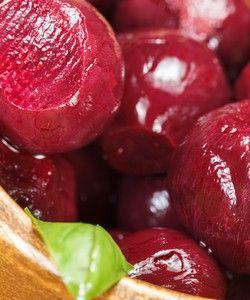 Pink Detox Blast - NutriLiving Recipes