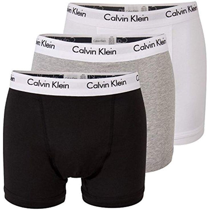 Calvin Klein Herren 3er Pack Trunk Fashionnova F 3er Calvin Fashionnova Herren Kle Calvin Klein Herren Calvin Klein Unterwasche Calvin Klein Manner