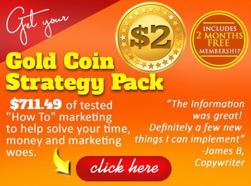 Discover How To Build Referrals, Flex your Marketing Muscle And More... Over $711 in marketing strategies and gifts for business owners. Helping Entrepreneurs, solo and smaller business owners Navigate The Marketing Minefield & Eliminate Marketing Waste: http://creativecopywriting.com.au/marketing-gift-pack/