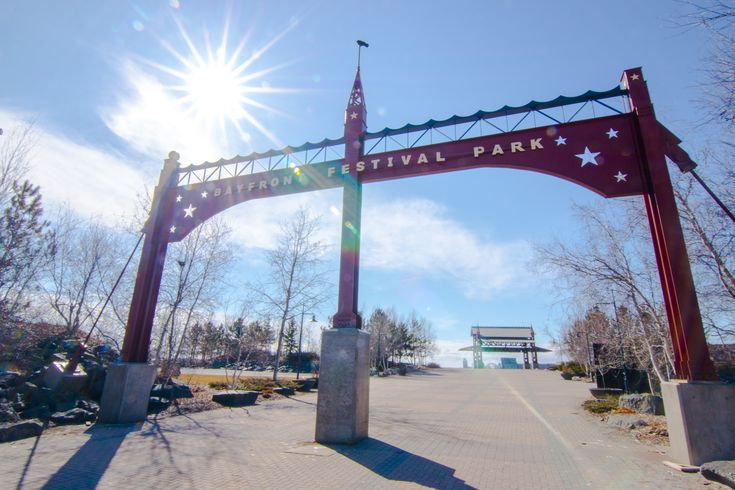 #StayTheWeekend: Duluth Fun For Kids Of All Ages (And The Kid In All Of Us) - Aimclear Blog